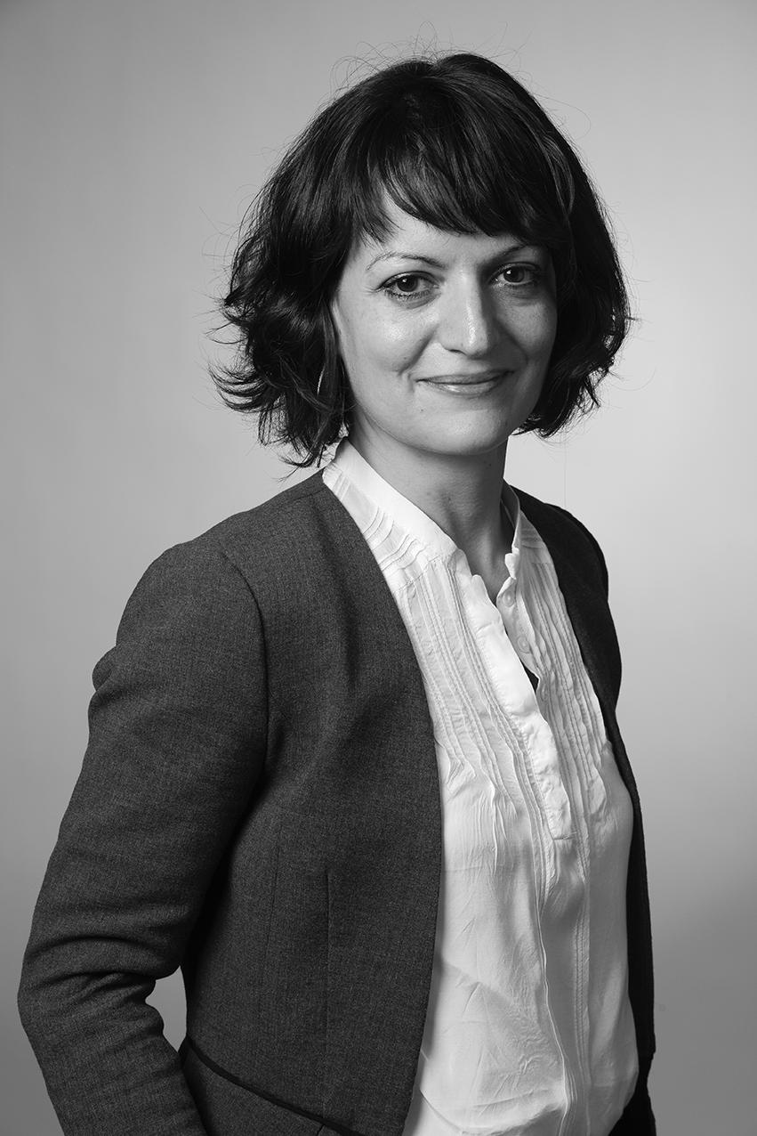 Karine Bérard