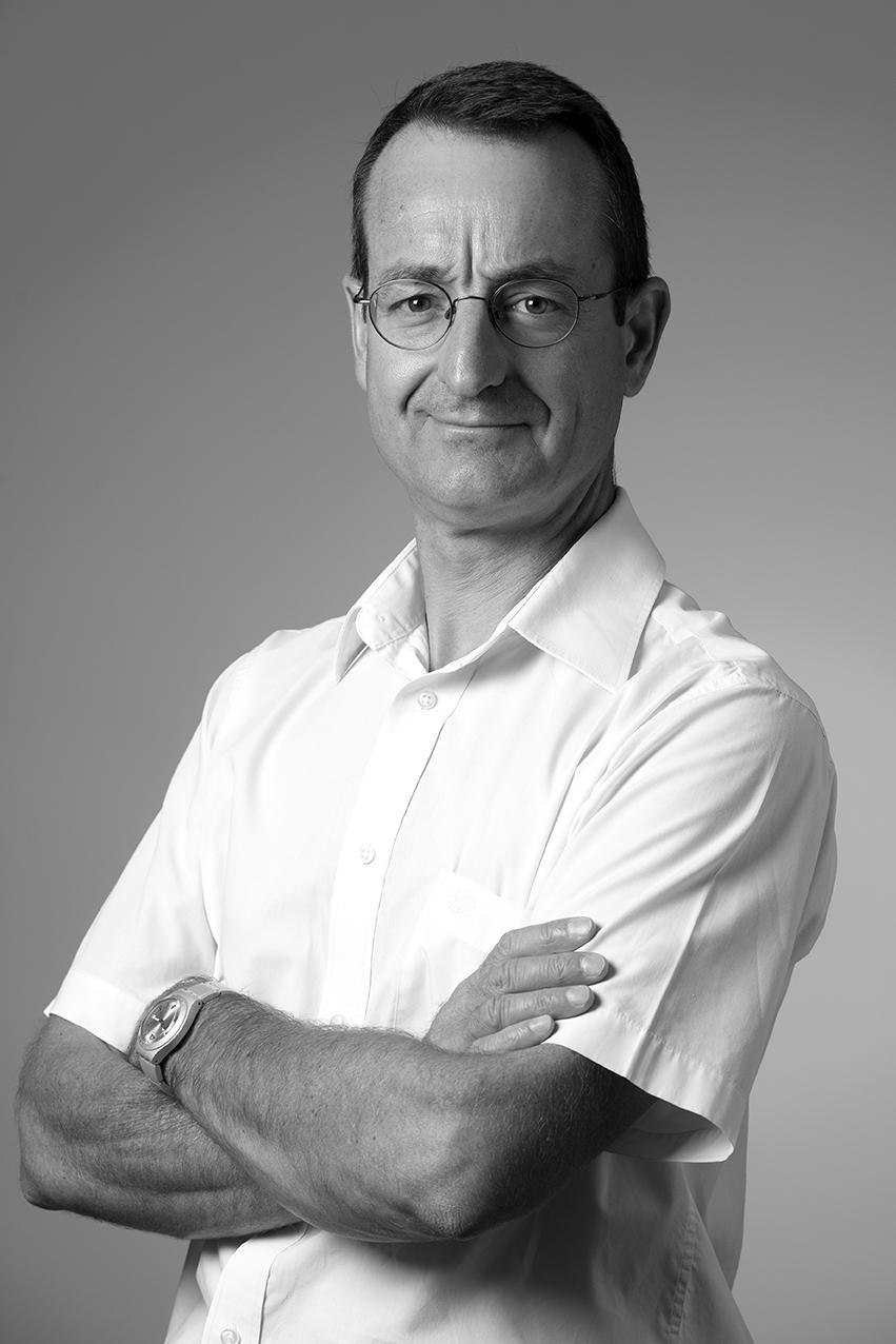 Eric Bonnaud