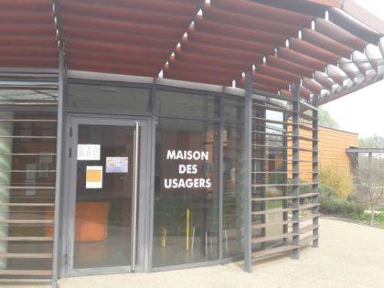 Proximité – Ecoute – Soutien : Une Maison des Usagers au service des Usagers