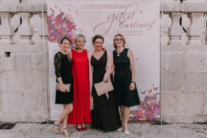 GALA CARITATIF SOLIDARITE FEMMES MILENA – 04 JUIN 2019