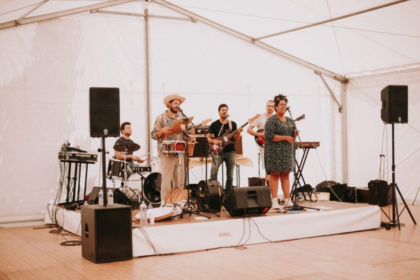 L'Etablissement de Santé Mentale Portes de l'Isère célèbre la Fête de la Musique