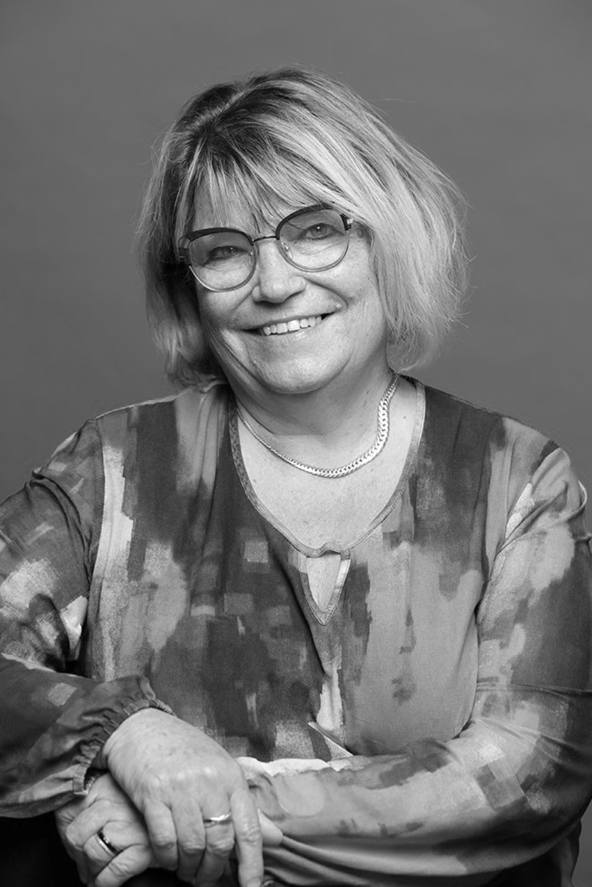 Joëlle Huillier