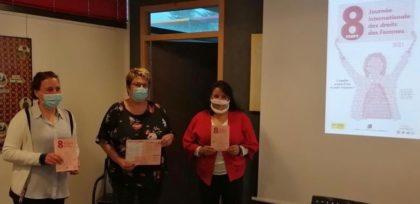 Echirolles et SFM, un engagement responsable et pérenne au profit des femmes victimes de violences