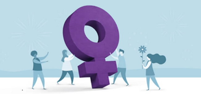 Journée internationale des droits des femmes – Streamixte, un événement en ligne caritatif inédit